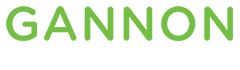 Gannon Office Interiors Logo